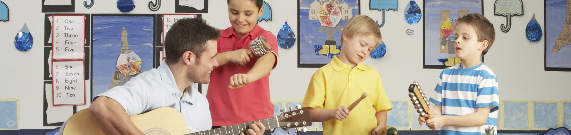Organic and instinctive language learning. At school, at home … y en cualquier lugar!